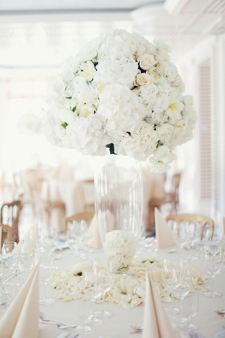 Salzburg, Austria Wedding from peaches & mint | Centrepieces ...
