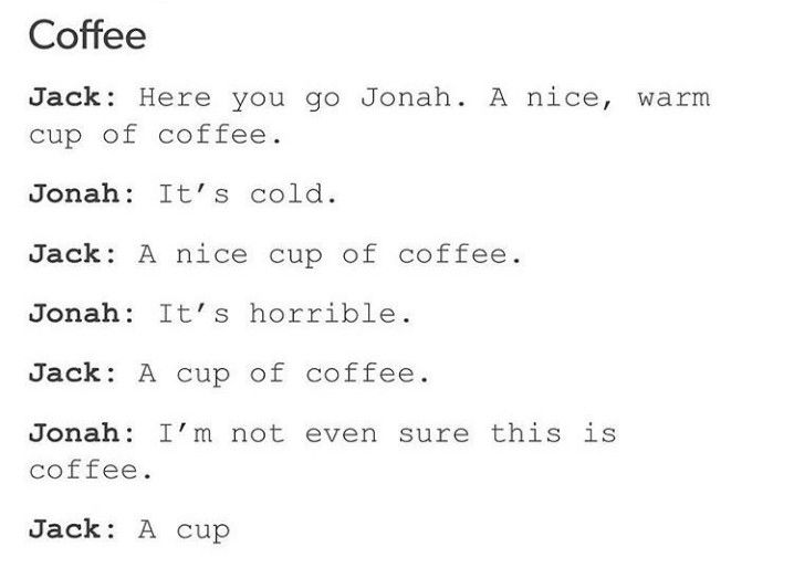 Poor Jonah He Just Want Coffee Why Dont We Band Why Dont We