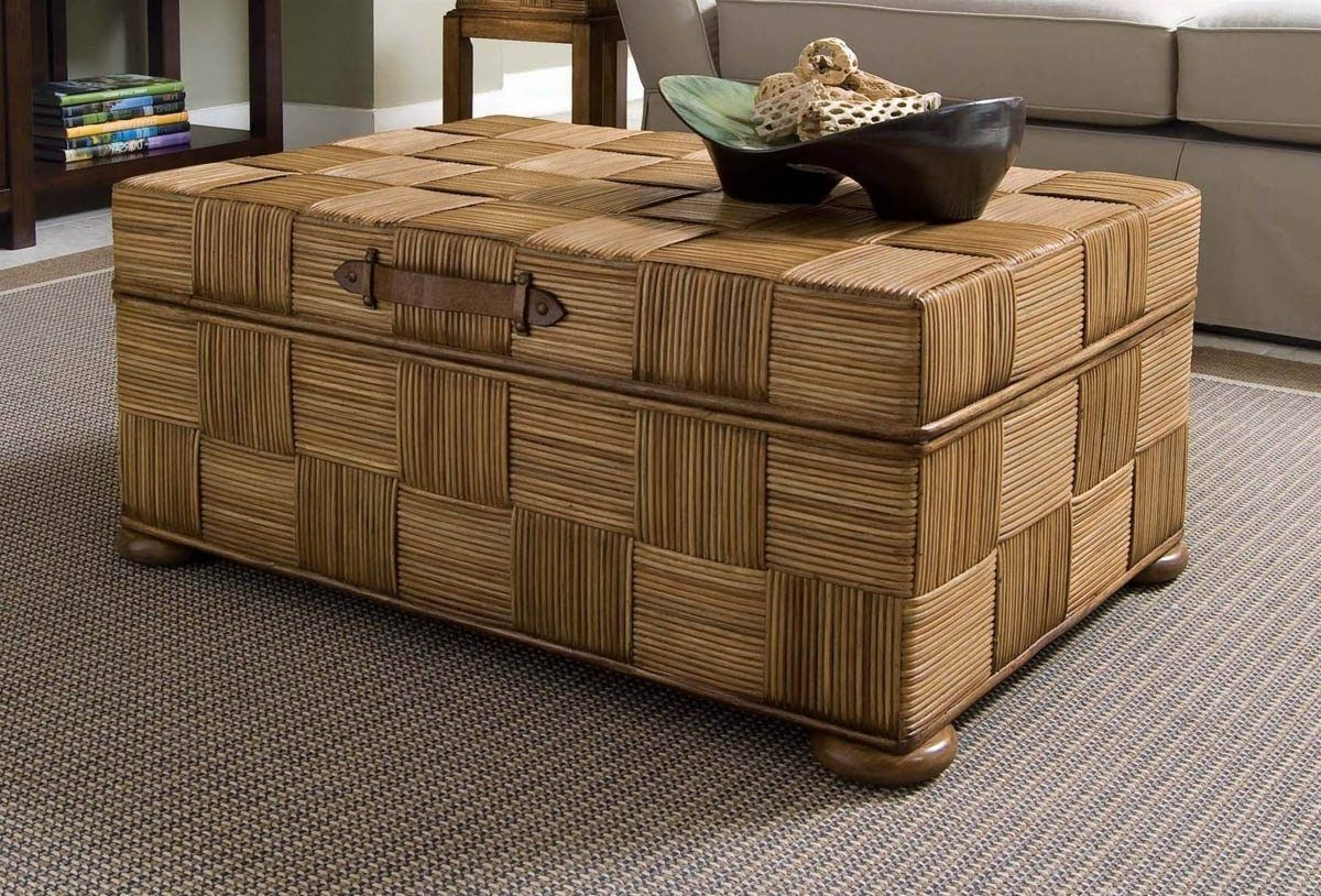 38 wicker ottoman ideas wicker