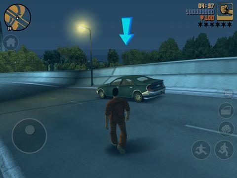 >-:O Grand Theft Auto III HD quality resolution http://tinyurl.com/jhe3fe3