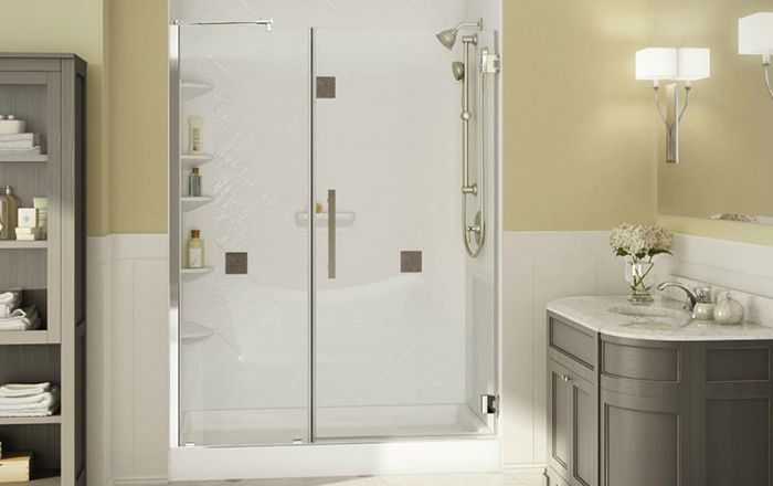 At Bath Fitter we hear a lot of questions about how to create the best bathroom & At Bath Fitter we hear a lot of questions about how to create the ... Pezcame.Com
