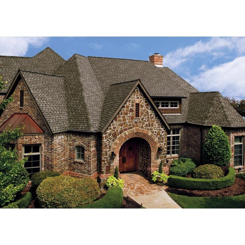 Best Gaf Timberline Ultra Hd Weathered Wood Lifetime Shingles 400 x 300