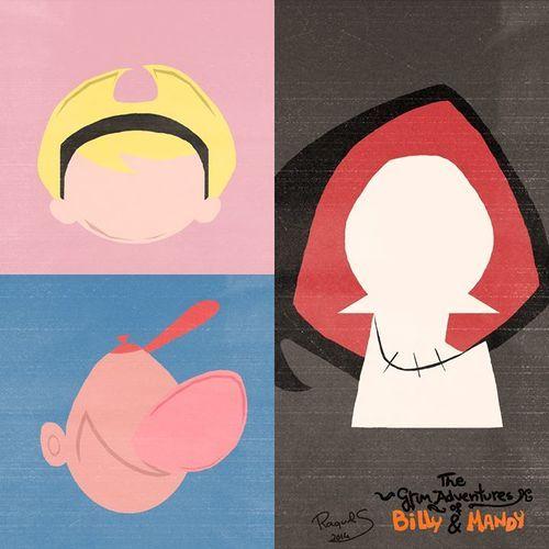 Mais desenhos em: facebook.com/Minimatoon