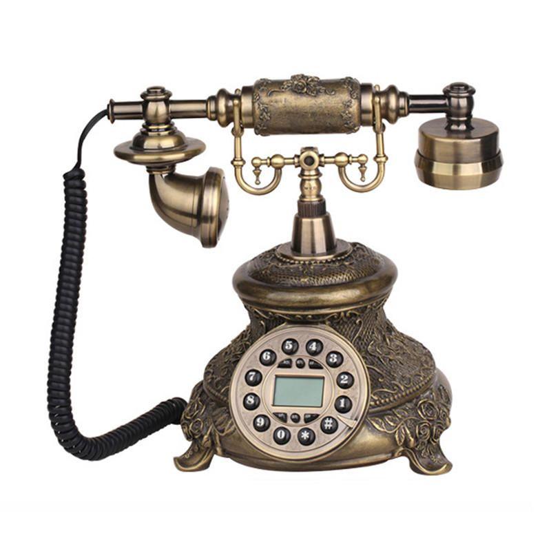 [US$54.99] Telephone Landline Corded Phone Vintage Antique