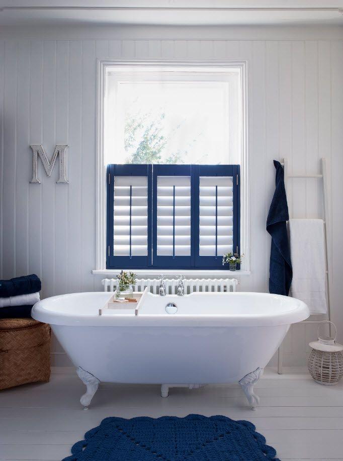 Pin by California Shutters Co on Beautiful Bathroom ...