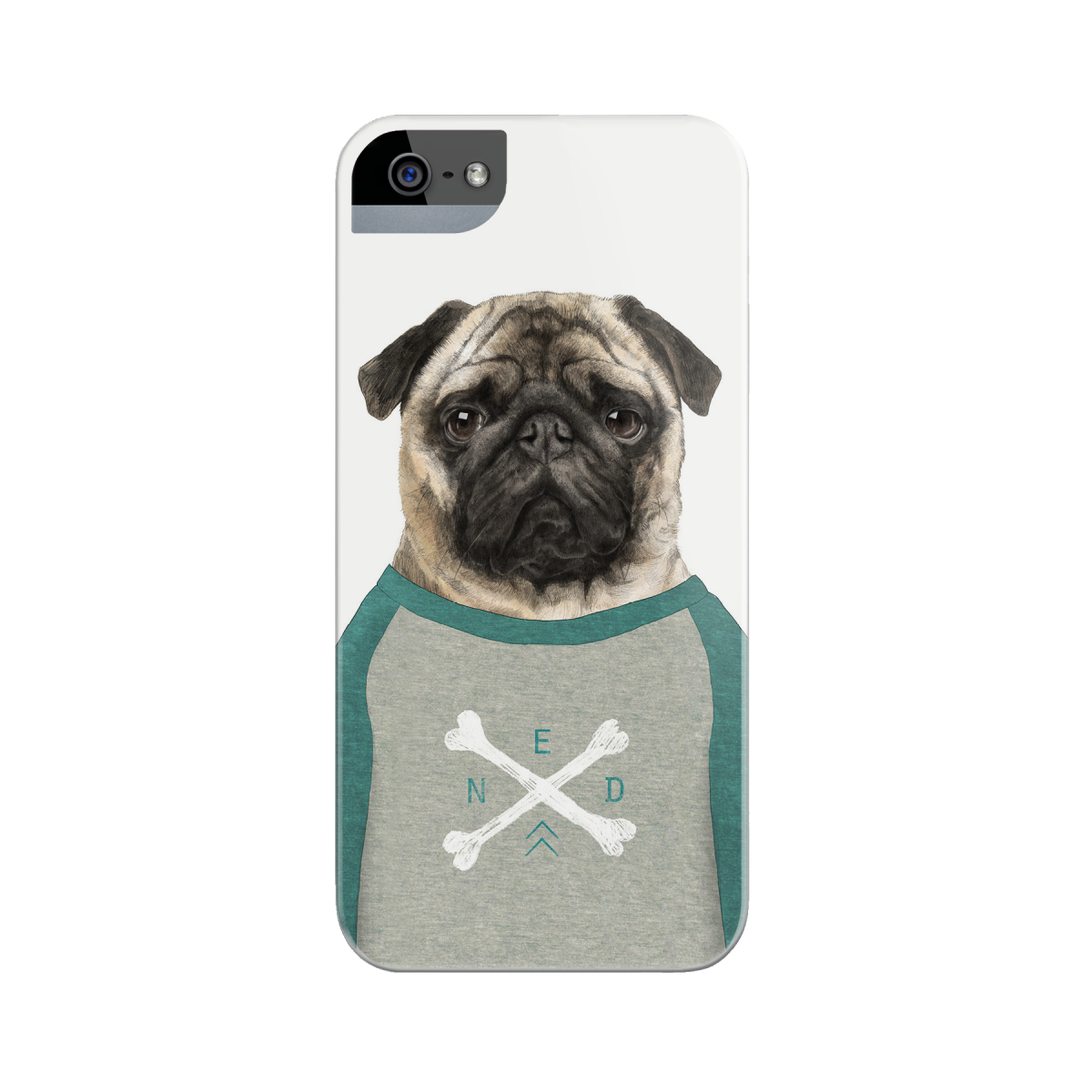 Ned Phone Case   Phone Cases   Accessories   Ohh Deer