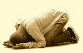 Google Image Result for http://www.ceeby.com/hindurituals/images/prostrate.jpg | God, Worship, Repentance
