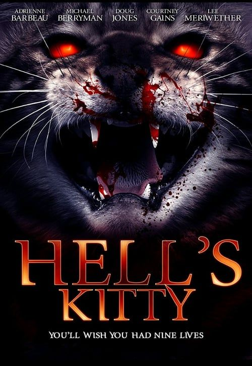 Watch Hell's Kitty Full-Movie Streaming
