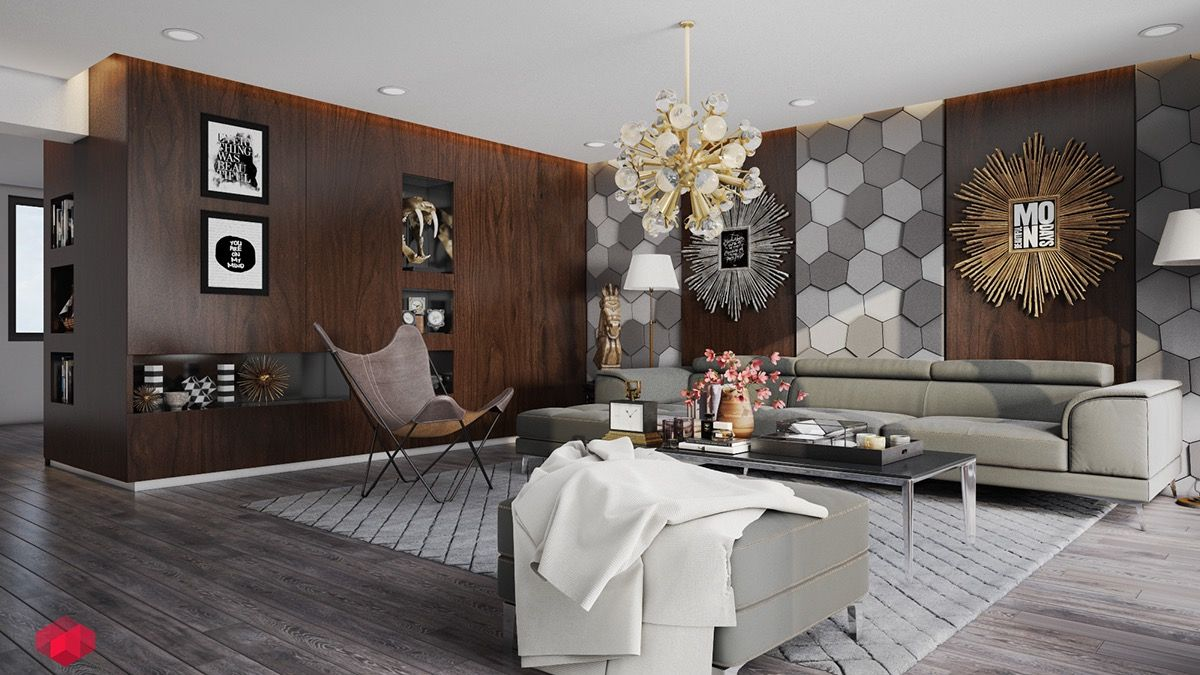 Wall Texture Designs For The Living Room Ideas Inspiration Living Room Modern Wall Texture Design Modern Living Room #wall #texture #for #living #room