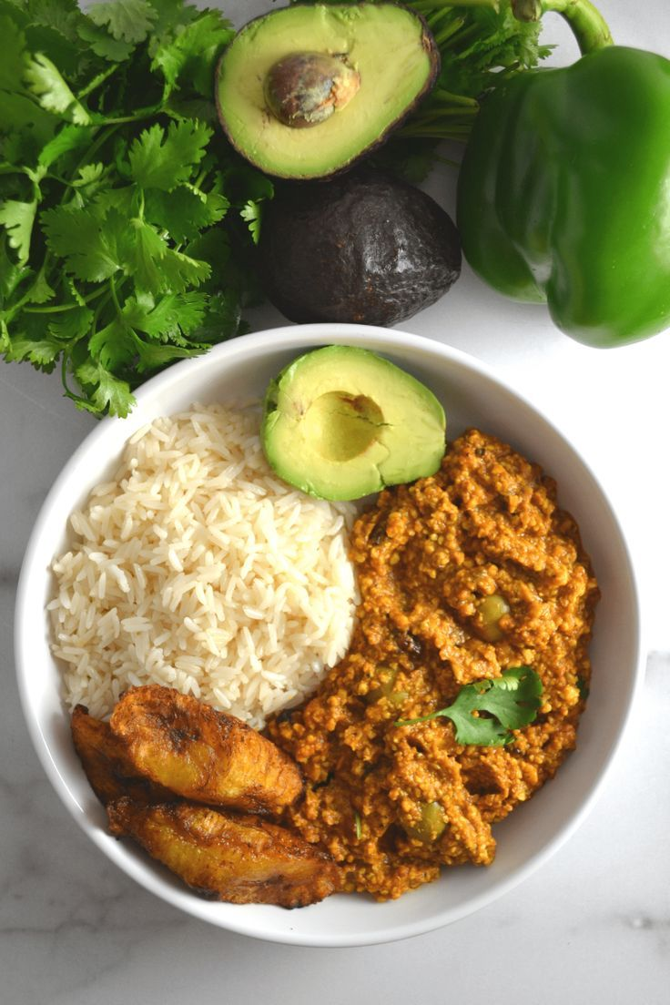 Hearty and Flavorful, this Cuban-Style Vegan Tempeh Picadillo tastes just like the original, but is plant based and vegan!