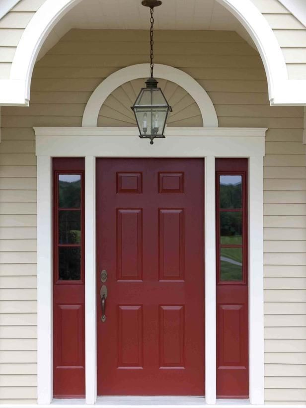 50 Best And Popular Front Door Paint Colors For 2018 Doors