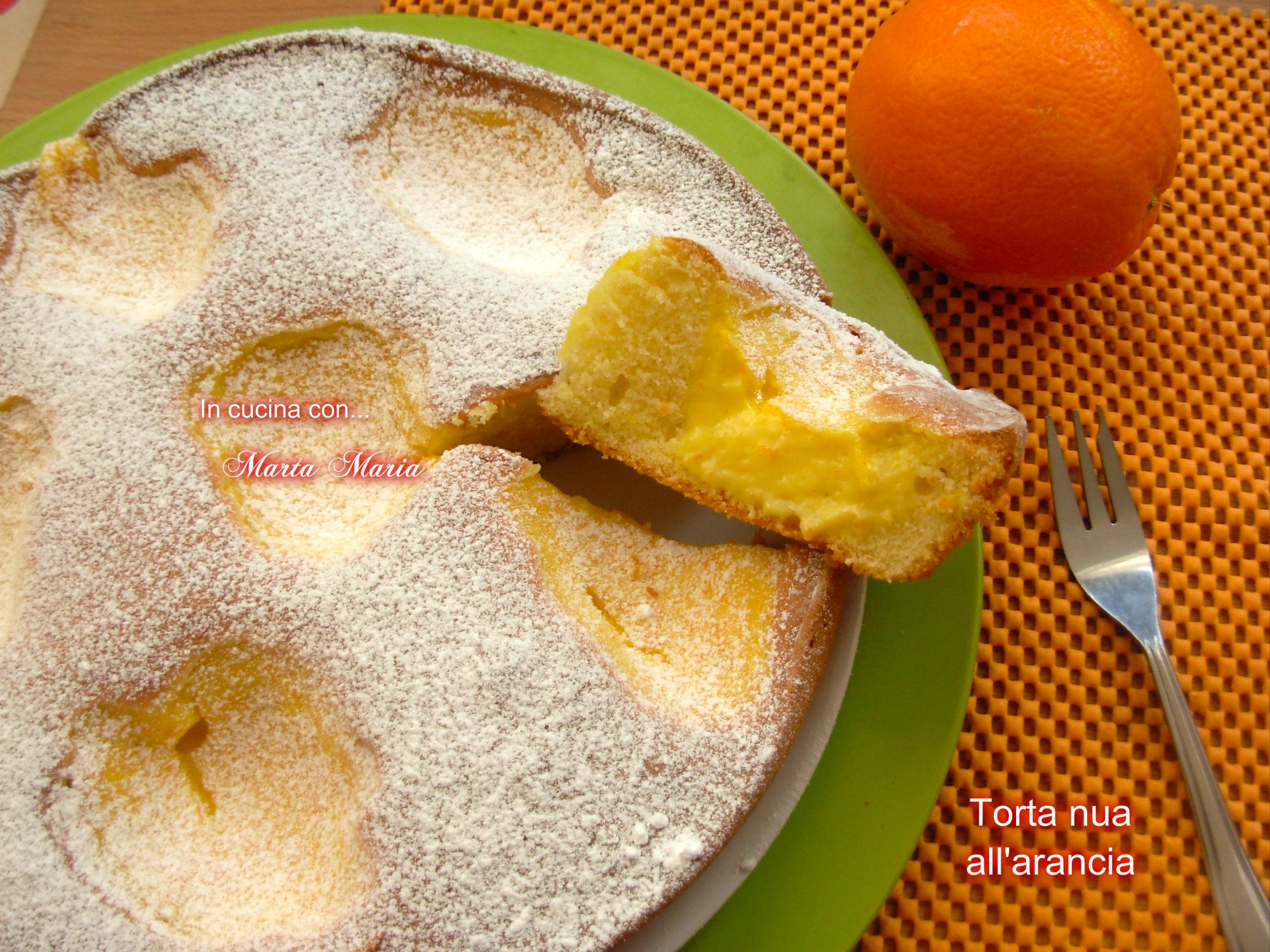 Ricette bimby torte e dolci