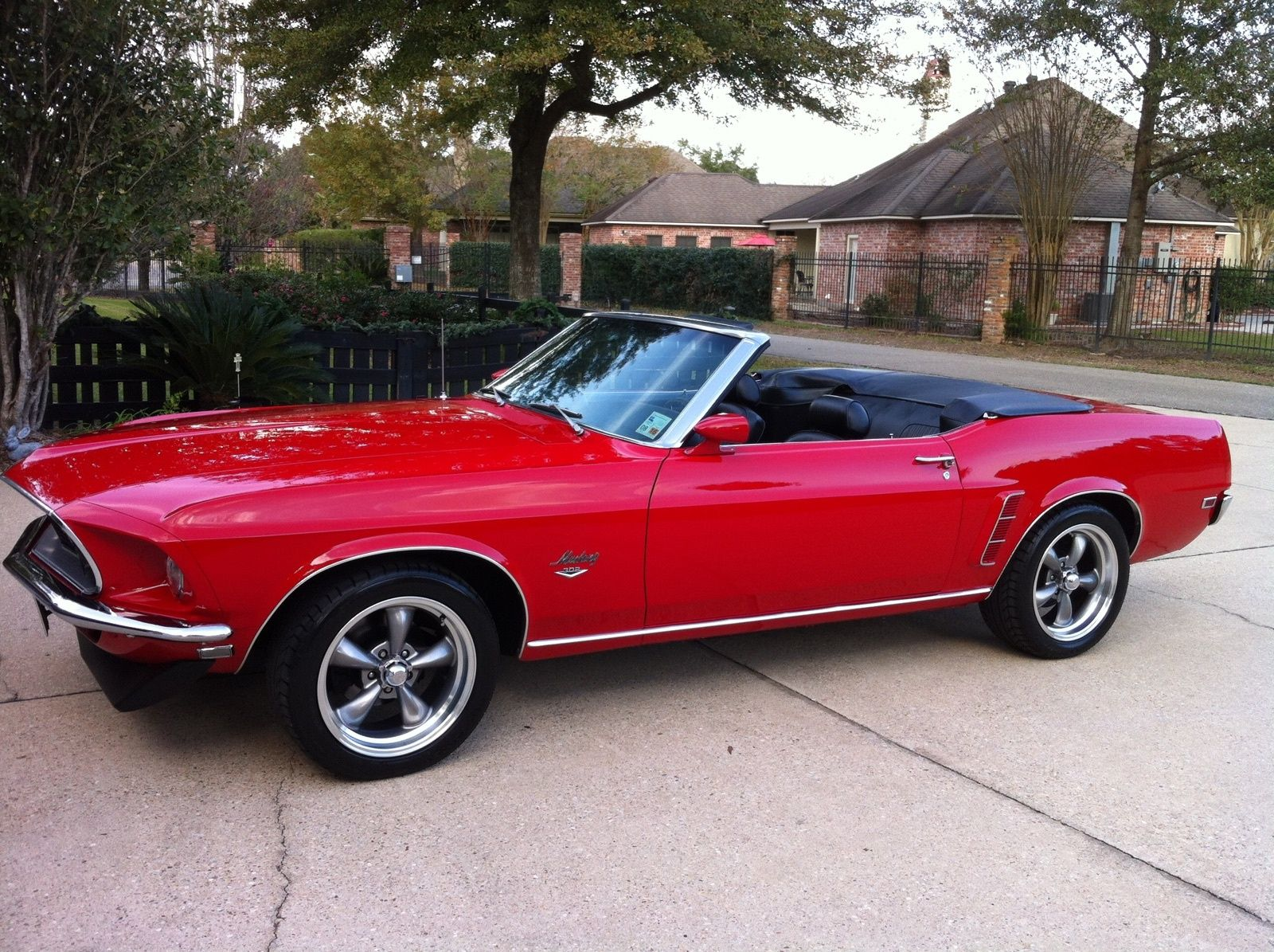 1969 Ford Mustang Cargurus