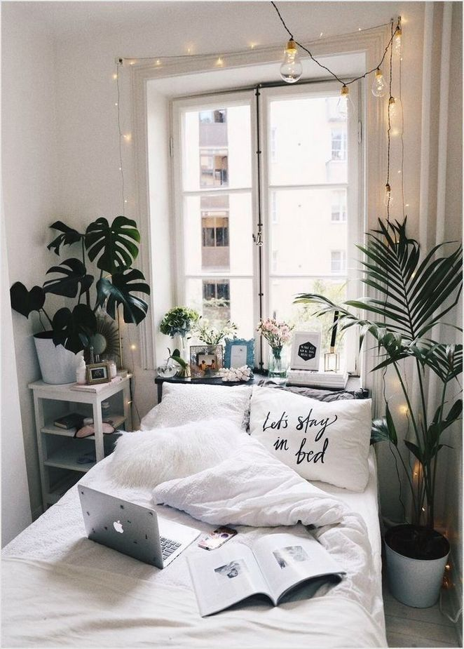 The Basics Of Aesthetic Room Bedrooms Small Bedroom Decor