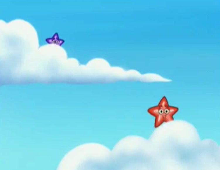 Dora the Explorer - Season 3 Episode 20 - The Super Silly