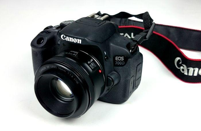 beste Blogger Kamera