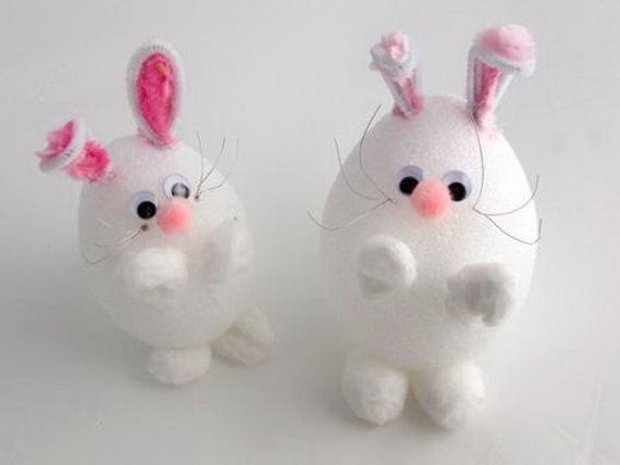 Easter bunny crafts for kids easter bunny crafts