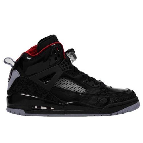 lowest price 727cd 6ce1d Air Jordan Spizike Stealth black varsity red stealth 315371-001  58.00