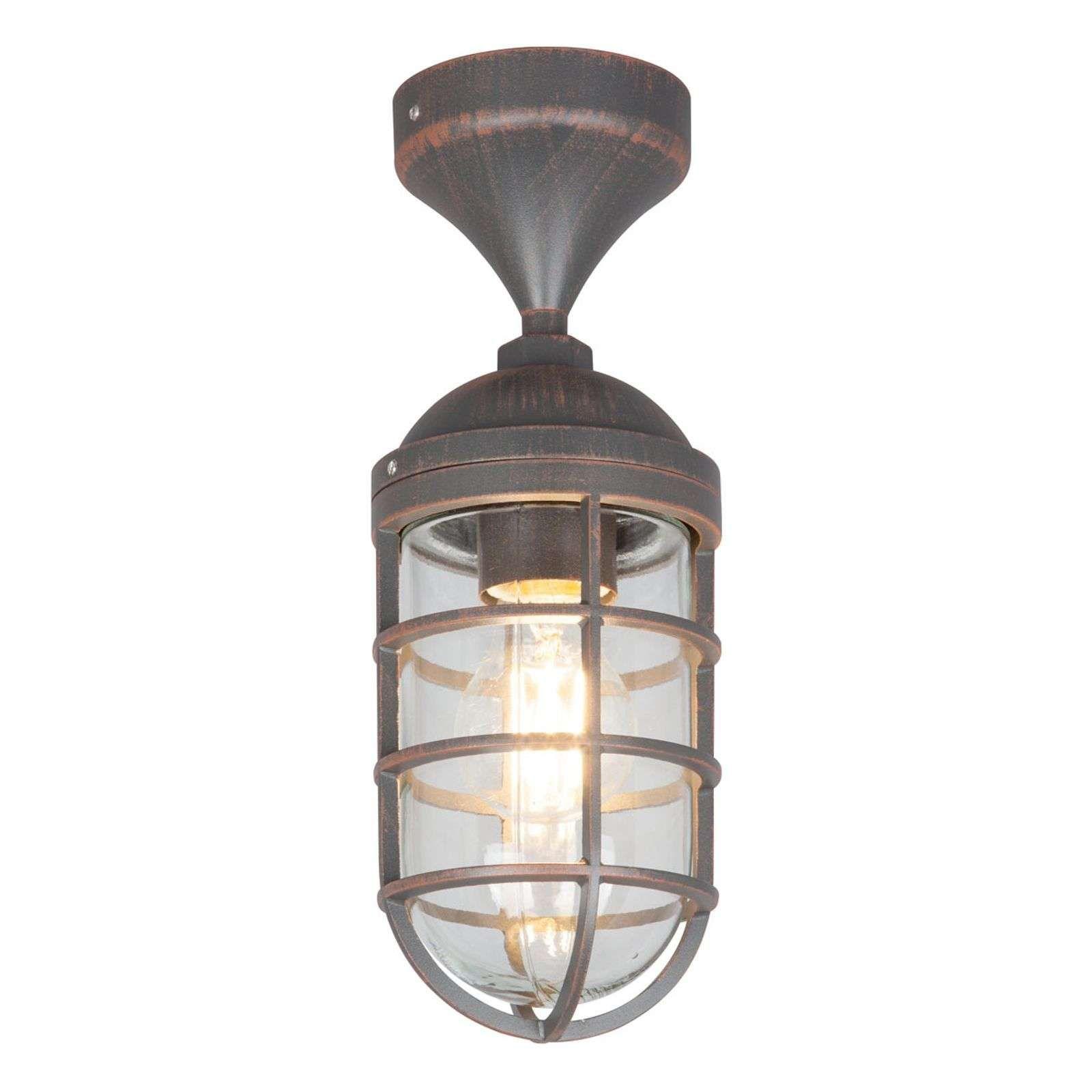 Plafonnier Gero En Fonte D Aluminium In 2020 Plafondlamp Keramische Lampen Lamp Makeover