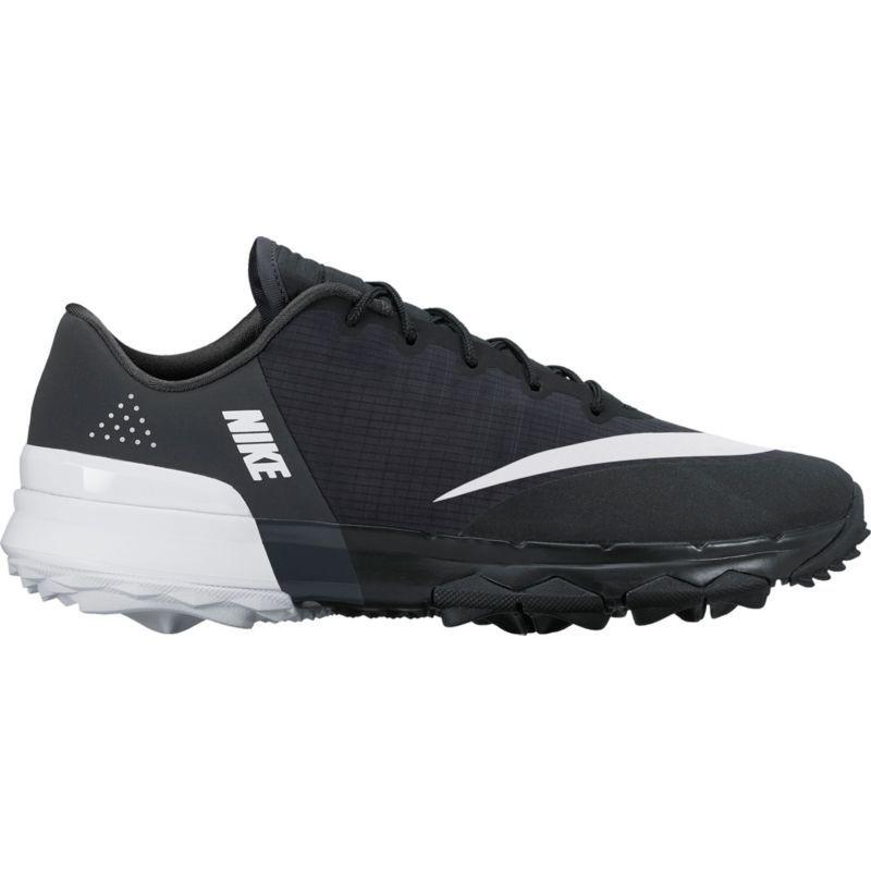 Nike FI Flex Golf Shoes, Men\u0027s, Size: 7.0, White