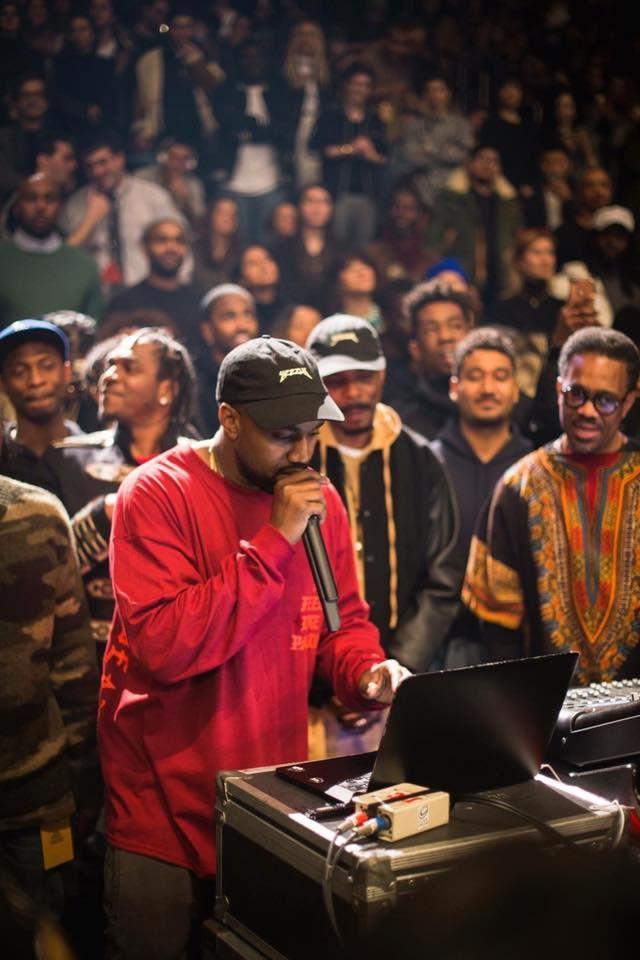 Looking Fresh Kanye West Wallpaper Kanye West Style Hip Hop Culture
