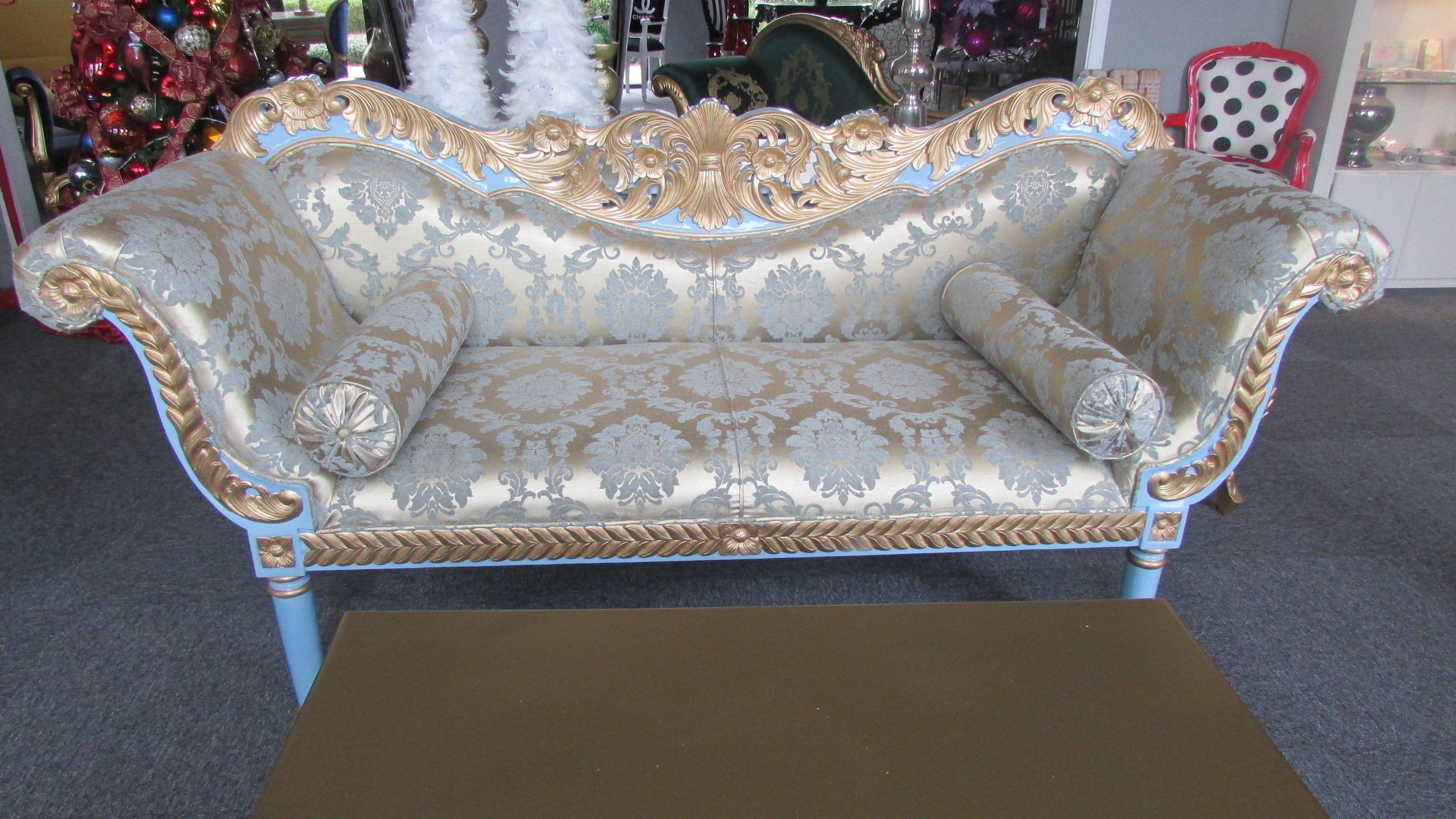 Fabulous Baroque Decorator Louis XV Style Glamorous French