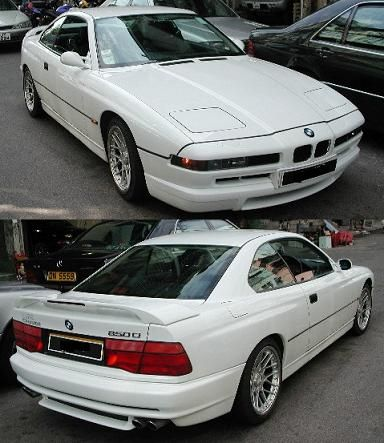Bmw 8 Series I Need This Car I Love Everything About It Bmw