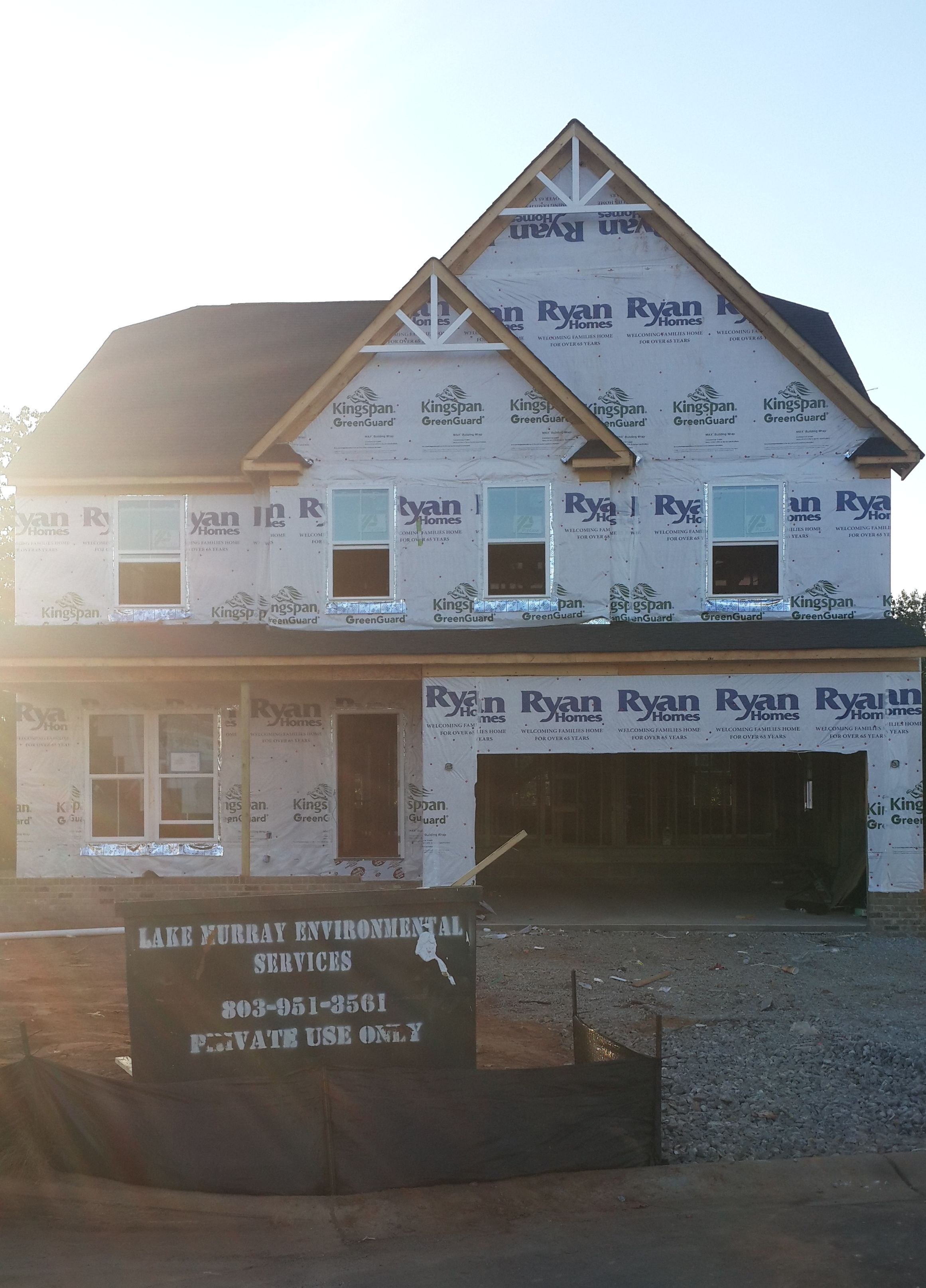 Ryan Homes Rome Elevation N New Home Pinterest