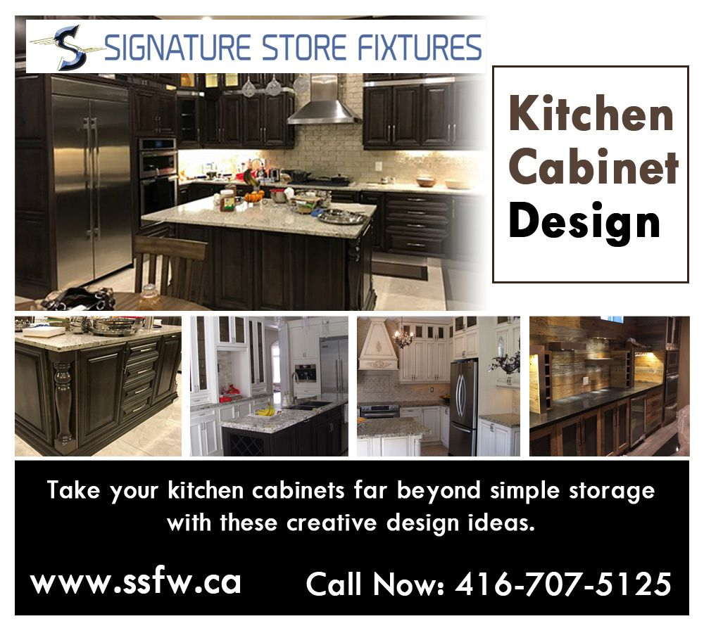Get Customize Modular Kitchen For Your Home In Hamilton Signature Store Fixtures Ssfw Is The Best Home Custom Kitchen Cabinets Kitchen Cabinets Kitchen