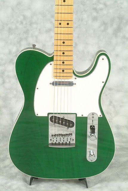 fender telecaster in green in 2019 fender squier telecaster guitar fender electric guitar. Black Bedroom Furniture Sets. Home Design Ideas