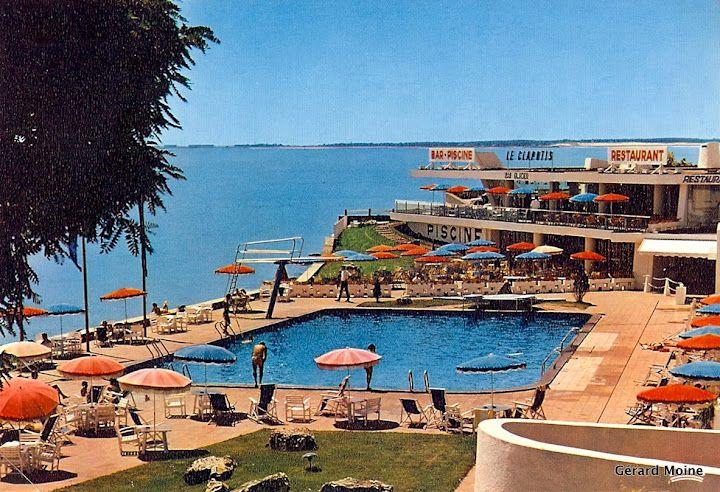 Piscine de foncillon ou j 39 ai passe des etes entiers - Villa charente maritime avec piscine ...