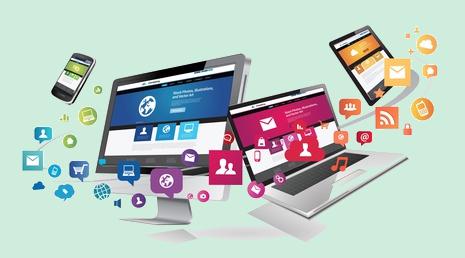 Créer un site internet vitrine - louer votre site pour moins de 1 euros par jour