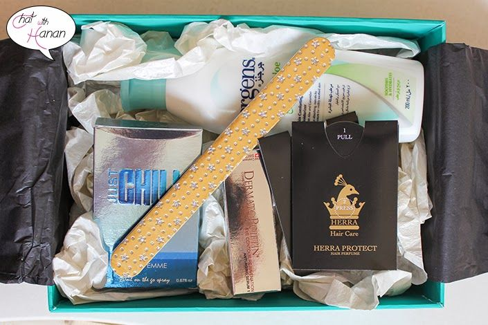 Zanedo Life Style Beauty Box Fabruary Beauty Box Beauty Style