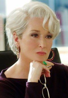 Devil Wears Prada Haircut : devil, wears, prada, haircut, حافلة, معتوه, الحيض, Meryl, Streep, Prada, Haircut, Myfirstdirectorship.com
