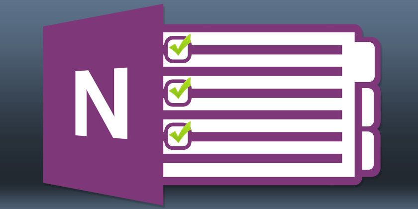 Gtd Onenote 2010 Templates