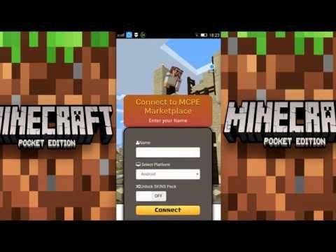 minecraft pocket edition hacked