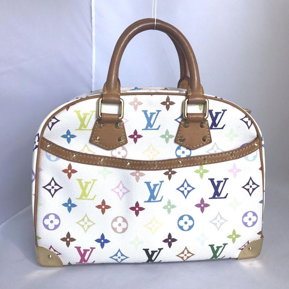 Authentic Louis Vuitton Multicolore