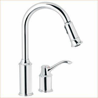 Moen Aberdeen Kitchen Faucet | Kitchen | Pinterest | Kitchen faucets ...