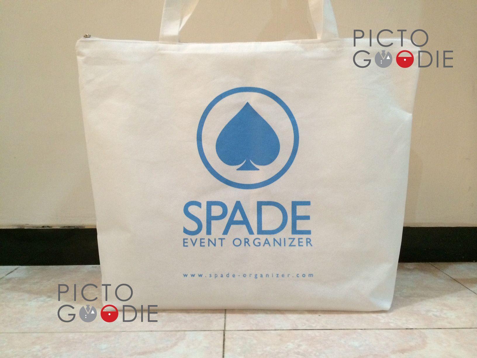 Tas Spunbond Spade
