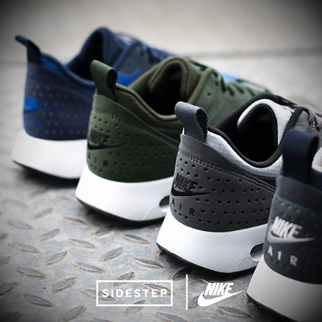 Nike Air Max Tavas @SIDESTEP | Sneaker