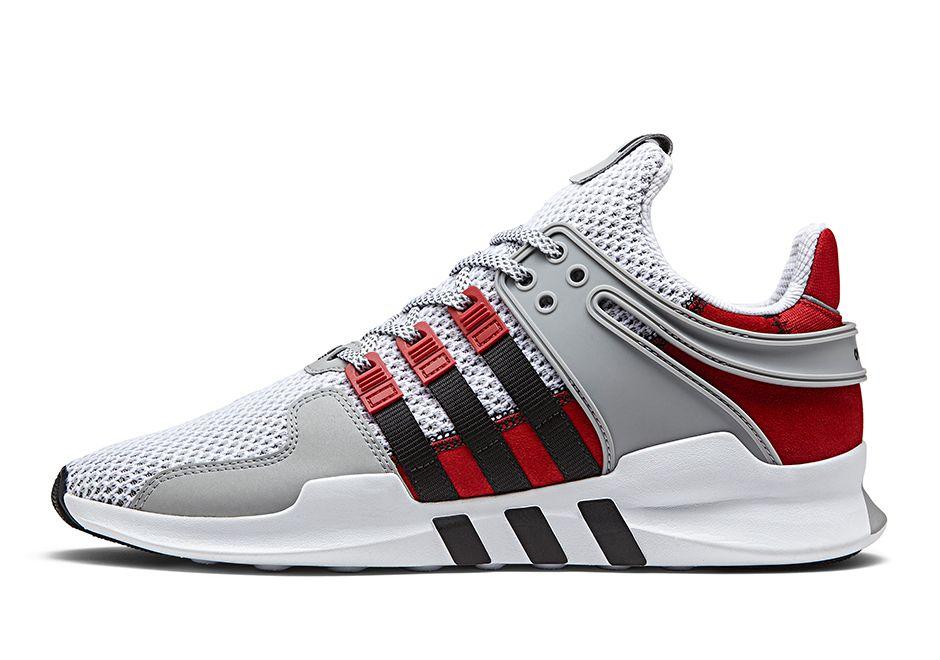 Overkill adidas Consortium EQT Collection | SneakerNews.com ...