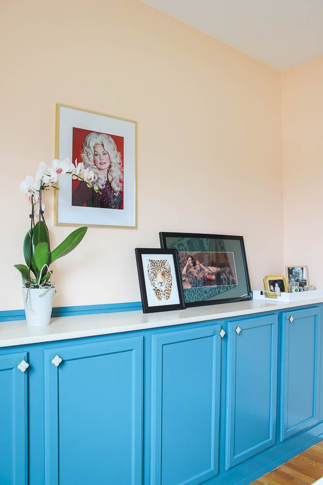 Luxury Diy Built In Office Cabinets