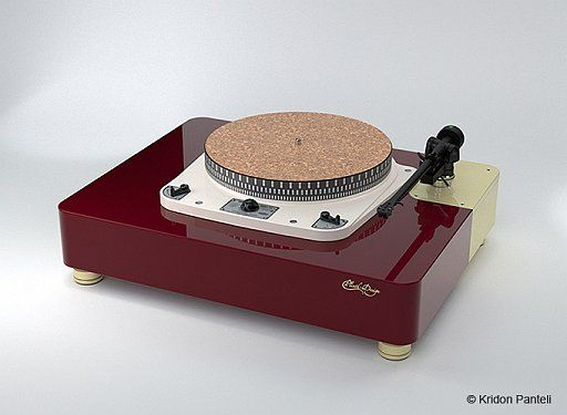 Custom Designed Turntable Plinth By Plinth Design Recordplayer Turntable Music Audio Http Www Pinterest Diy Turntable Vintage Record Player Turntable