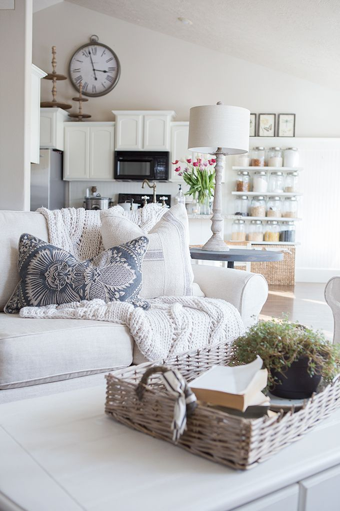 Let s Talk About Slipcovers
