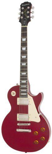 Epiphone エピフォン エレキギター Les Paul Standard Plain-Top RC Epiphone http://www.amazon.co.jp/dp/B00AMV7IJS/ref=cm_sw_r_pi_dp_DMa-ub0WEGNP0