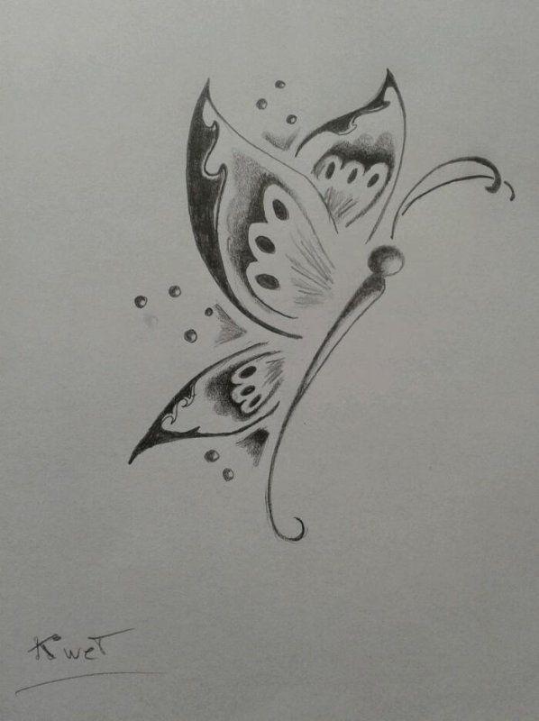 Dessin papillon recherche google tatou tatouage petit papillon dessin papillon et - Dessin petit papillon ...