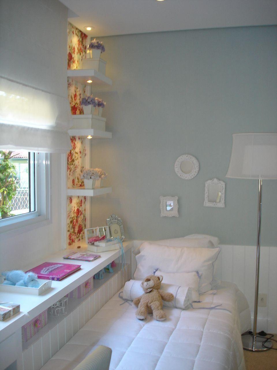 Foto 06 - Apartamento Decorado