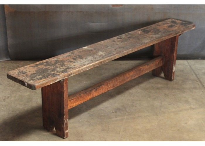 Images Of Wooden Benches Home Wood Bench Gray And Black