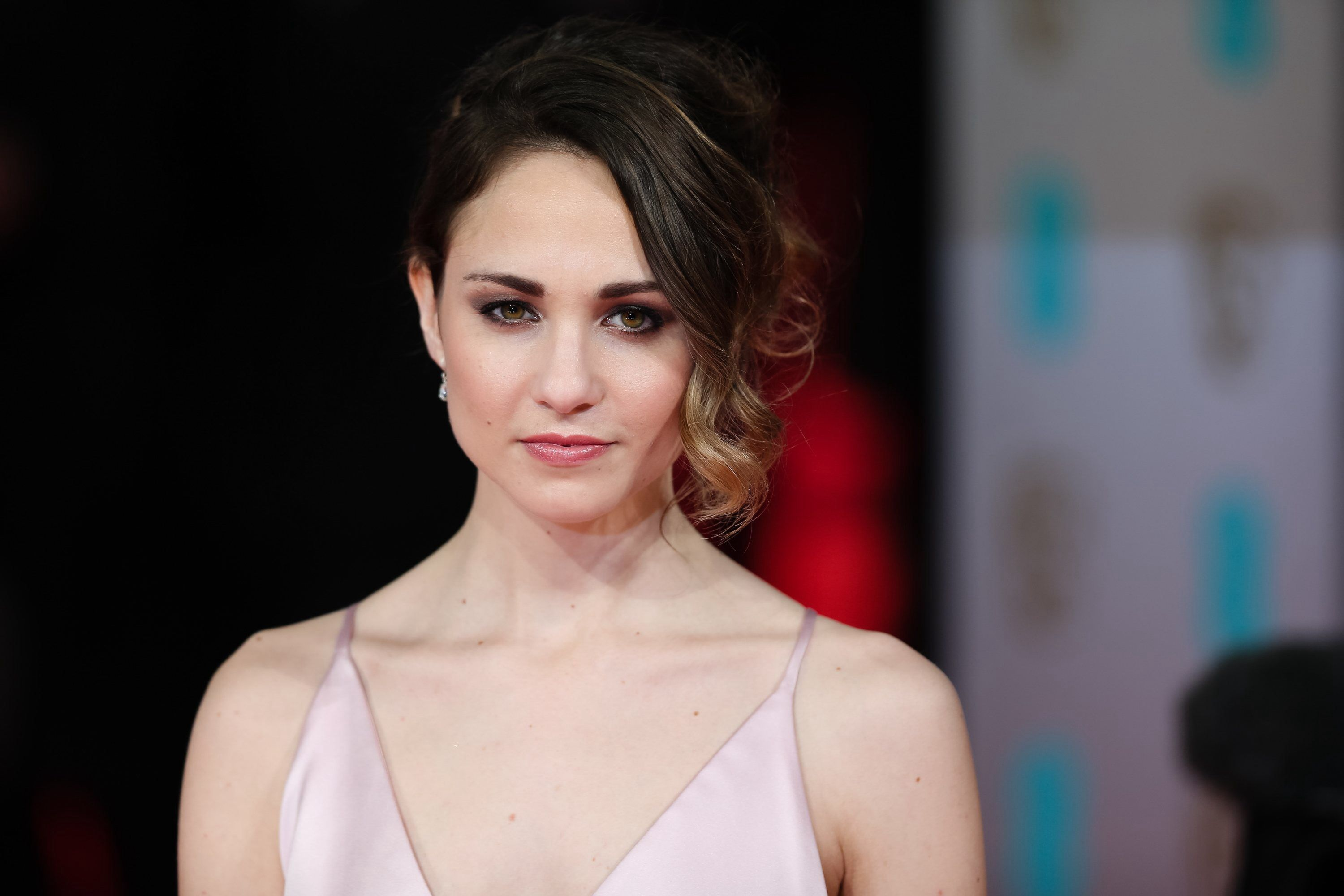 Tuppence Middleton (born 1987) Tuppence Middleton (born 1987) new foto