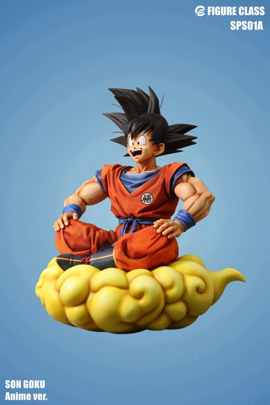 Kid Goku By Maffo1989 On Deviantart Anime Dragon Ball Super Kid Goku Anime Dragon Ball